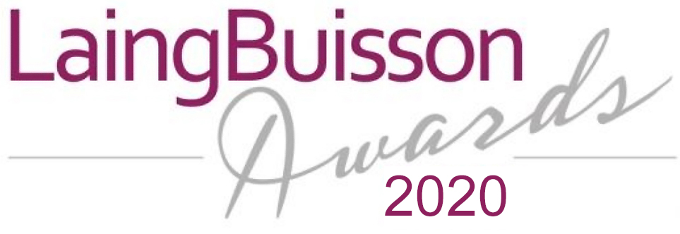 Laing Buisson Award